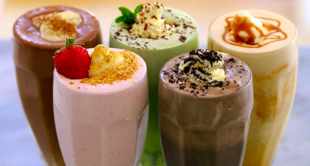 yummy keto shake recipes