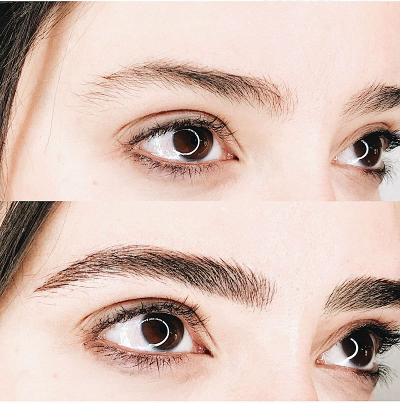Microblading Eyebrows what you should know