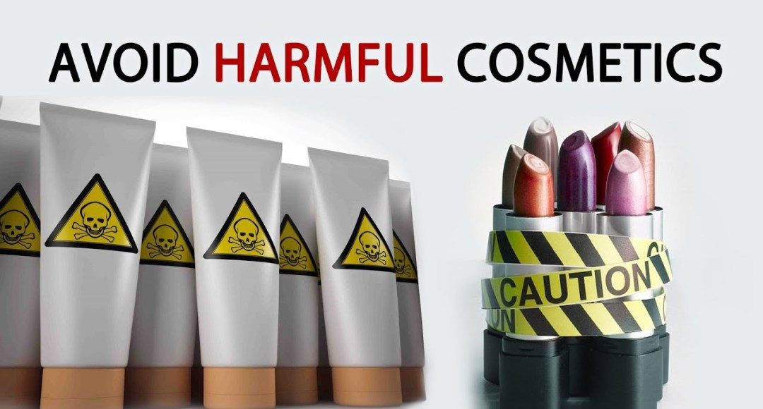 nasty ingredients in skin care products