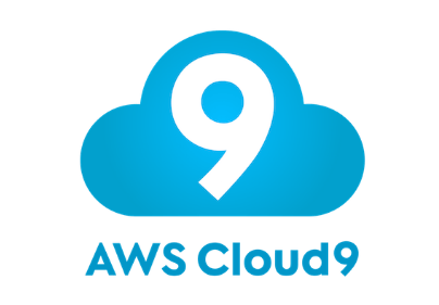 aws cloud9 logo