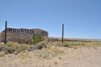 Two Guns, Arizona - Route 66 Ghost Town