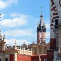 Kraków w piosenkach, które znasz