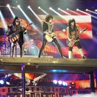 Zespół Kiss - 11 ciekawostek, które musicie znać!