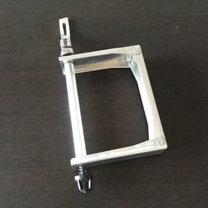 エンド金具の使い方1
