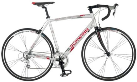 schwinn men's phocus 1600 road bike