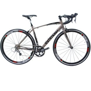 2015 Tommaso Monza Lightweight Aluminum Road Bike Review