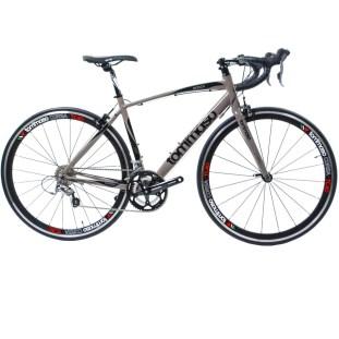 2015 Tommaso Monza Lightweight Aluminum Road Bike Review