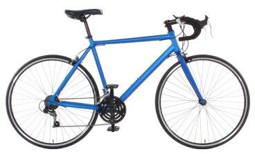 Aluminum Road Bike Commuter Bike Shimano 21 Speed 700c review