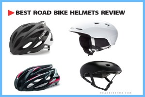 Best Road Bike Helmets ~ Which One Should You Choose?