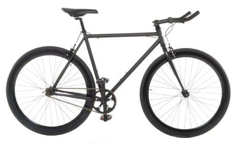 Vilano Edge Fixed Gear Single Speed Bike