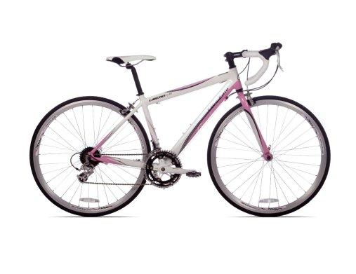 Giordano Libero 1.6 Road Bike-700 review