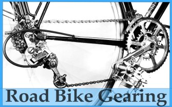 Road Bike Gearing