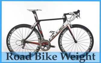 Road Bike Weight