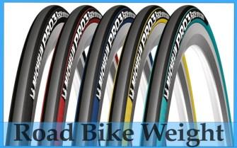 road bike tires