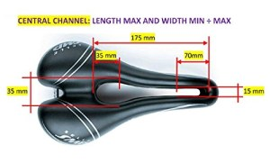 Selle SMP TRK Man Saddle review