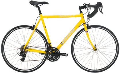 Windsor Wellington 2.0 Aluminum 21 Speed Shimano Equipped Road Bike Review