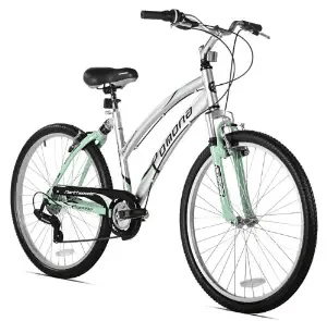 Northwoods Pomona Womens Cruiser Bike Review