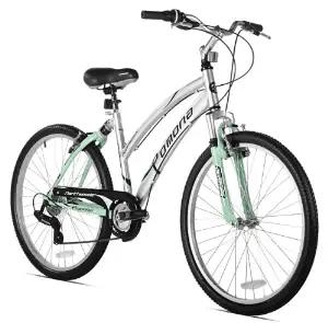 Northwoods Pomona Womens Cruiser Bike Review