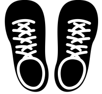 cycling shoes laces