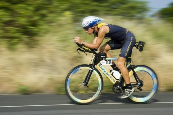 cycle pedaling tips