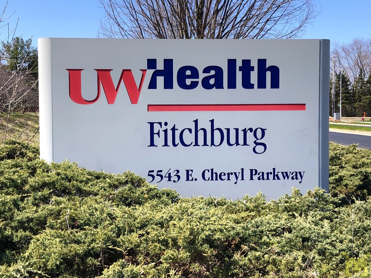 UW Health in Fitchburg