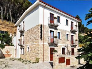 Hotel Goloritze, Baunei, Sardinien
