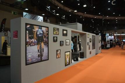 Stand Cdc Sport. Castelli Cycling