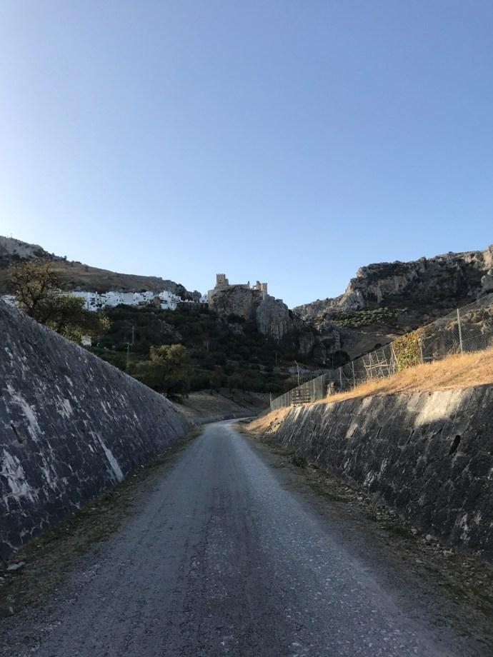 Via Verde Ruta del Aceite