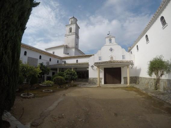 San Calixto (Hornachuelos).