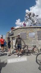 Col del Tourmalet.