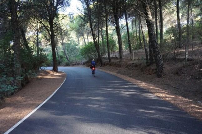 Córdoba cicloturismo.
