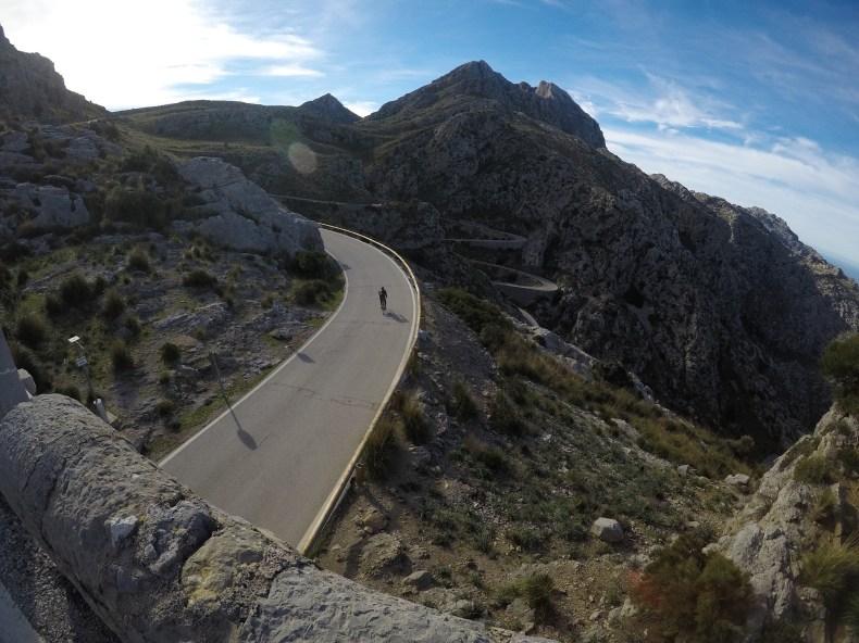 Castelli Cycling Marllorca Speed Camp