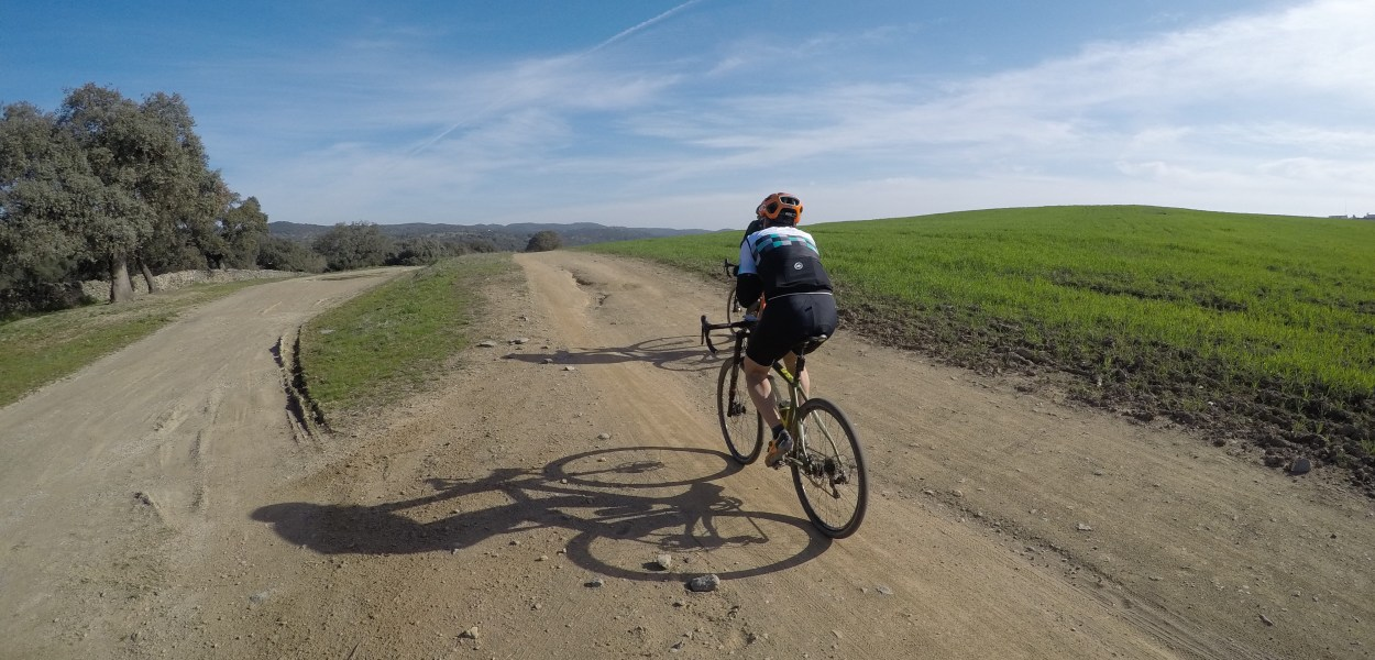Córdoba Gravel Bike