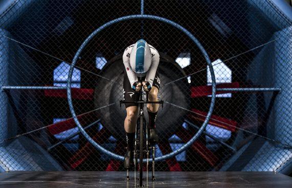 Castelli Cycling speed.