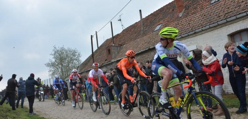 Paris Roubaix 19.