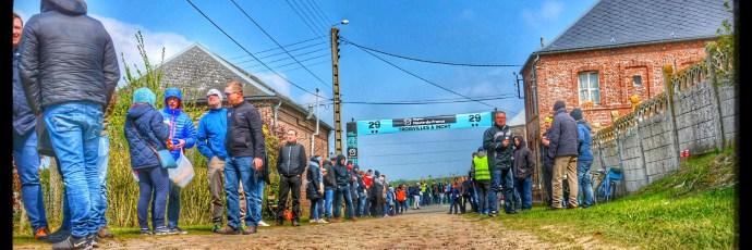 Paris Roubaix 2019.