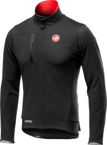 DOUBLE ESPRESSO JACKET. CASTELLI CYCLING.