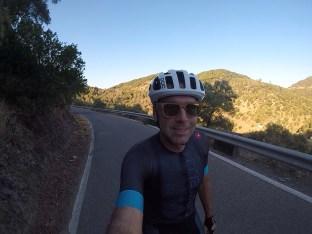 Maillot Climbers 2.0 de Castelli Cycling.