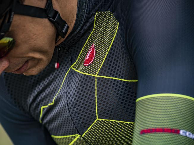 Castelli Cycling Climbers 3.0