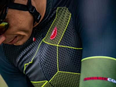 Castelli Cycling Climbers 3.0