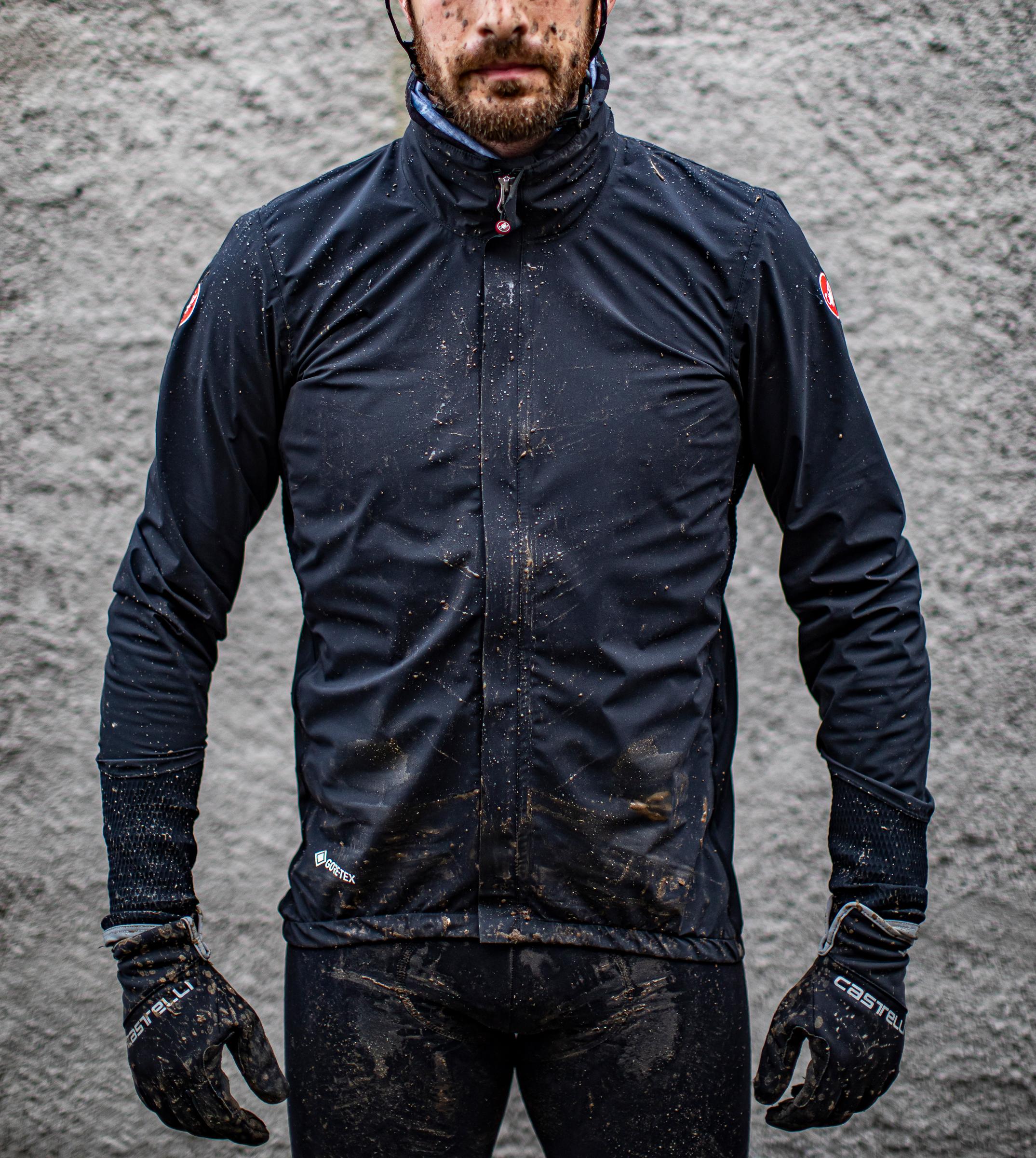 Gavia jacket Castelli Cycling