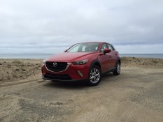 2016 Mazda CX-3 Available August 2016