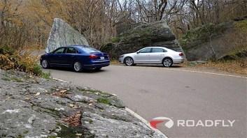 2016 VW Passat