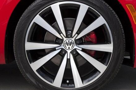 2015 Volkswagen Beetle R-Line