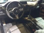 2017 BMW M4 GTS Interior