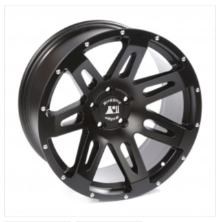 Rugged Ridge Wheels