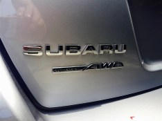 2016 Subaru Crosstrek AWD