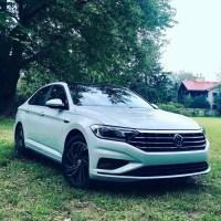 2019 VW Jetta SEL Premium