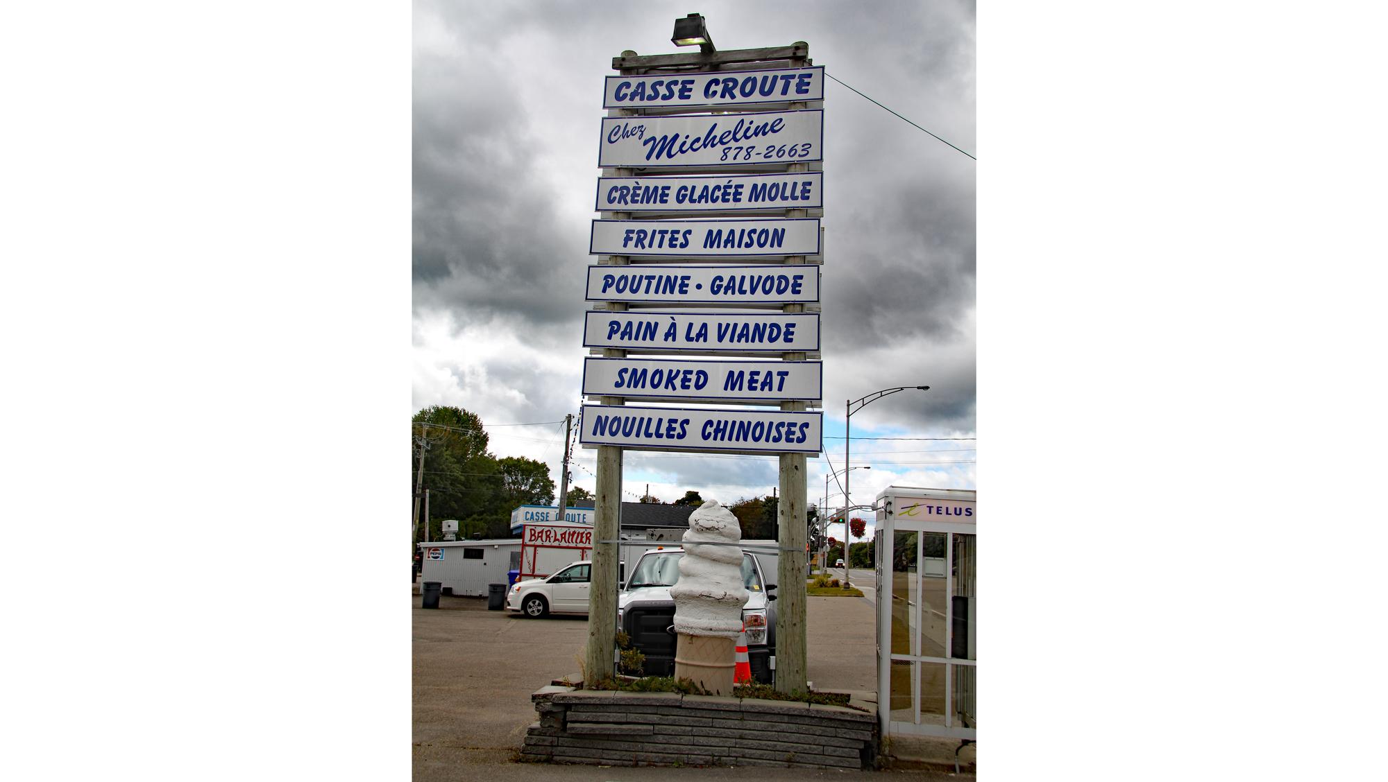 Restaurants Near Me Quebec City