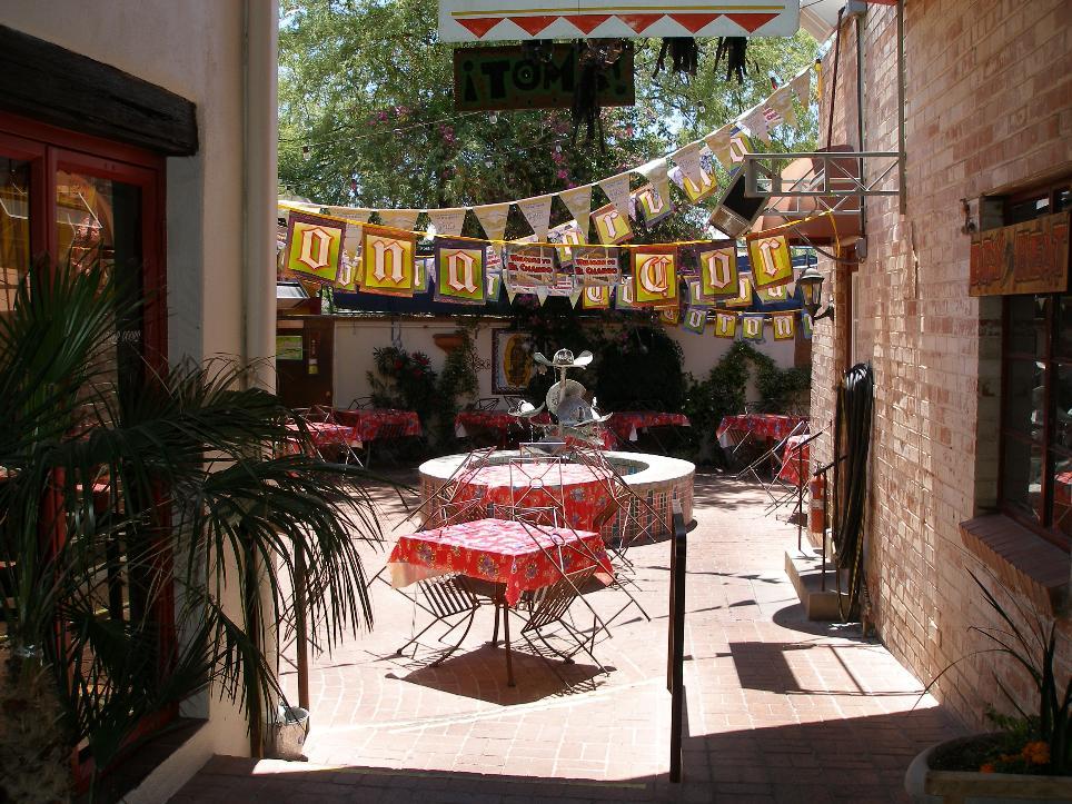 Soul Food Restaurants Arizona